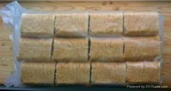 Wood Ruf Briquettes