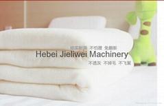 cotton felting machine