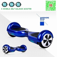 New product two wheels self balancing unicycle electric balance scooter