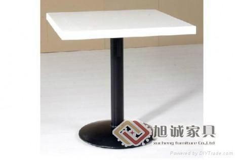 大理石咖啡桌款式 1