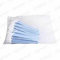Rectangular Printhead Cleaning Swab for Eco Solvent Printer