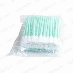 50 pcs Solvent Cleaning Swab Stick for Eco Solvent Inkjet Printer