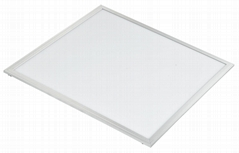 high brightness 600x600mm led panel light