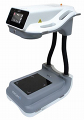 Portable Digital X-ray Fluoroscopy System
