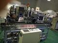 轉子換向器焊接測試機
