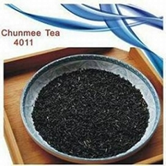 Chinese chunmee green tea 4011