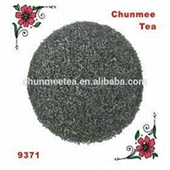 Chinese chunmee green tea 9371