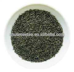Chinese chunmee green tea 8147