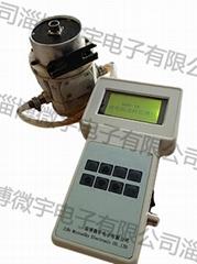 WYH-1A发动机油耗测试仪