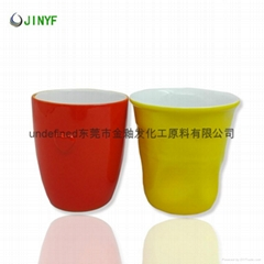 抗老化170-180高亮度陶瓷玻璃實色水性漆