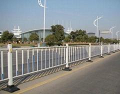 河南市政护栏