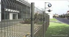 郑州安全围栏