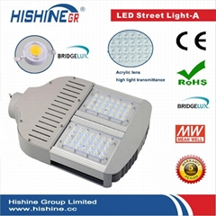 56W -168W LED Street Road Outdoor Lighting