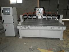 JCY-1325重型木工雕刻机