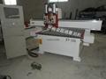 金超越-1325三工序雕刻機