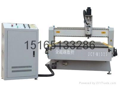 J CY -1325真空吸附雕刻机 2