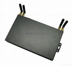 4G Dual SIM Router of E-Lins Broadband Wireless Dual SIM 4G Router