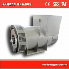 Faraday 2250KVA/1800KW FD7F 4pole 3phase industrial alternator in stock