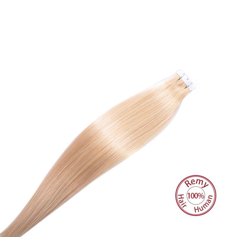 Evet Brazilian Virgin Hair Silky Straight Extensions Human Hair 3