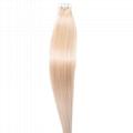 Evet Brazilian Virgin Hair Silky Straight Extensions Human Hair 5
