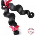 EVET Peruvian Hair Bundles Body Wave