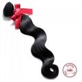 EVET Brazilian Virgin Hair Body Wave