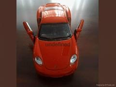 1:43 Diecast Model Car