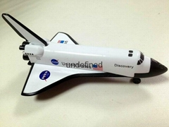 USA Nasa Space Shuttle Discovery Model