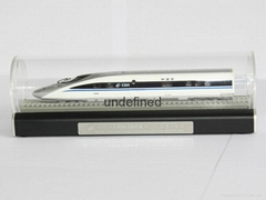 CRH380A New Generation High Speed electric train models