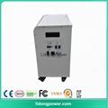 50ah rechargeable storage 48v li-ion
