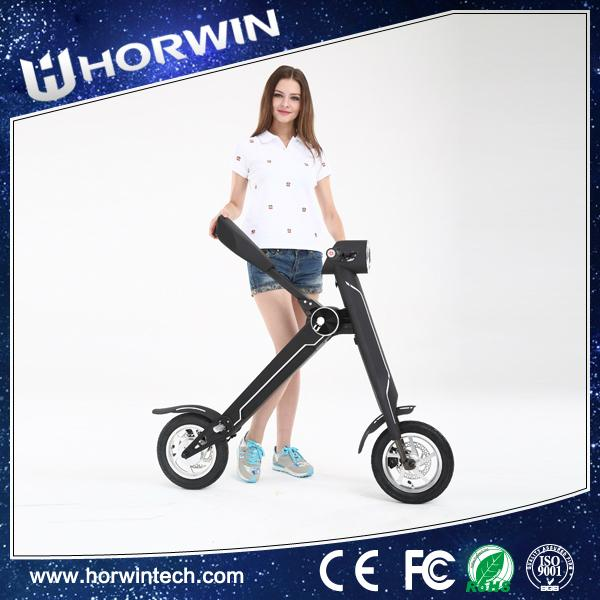 Chinese Foldable Electric Scooter Electric folding bike K1 18kg just for you 3