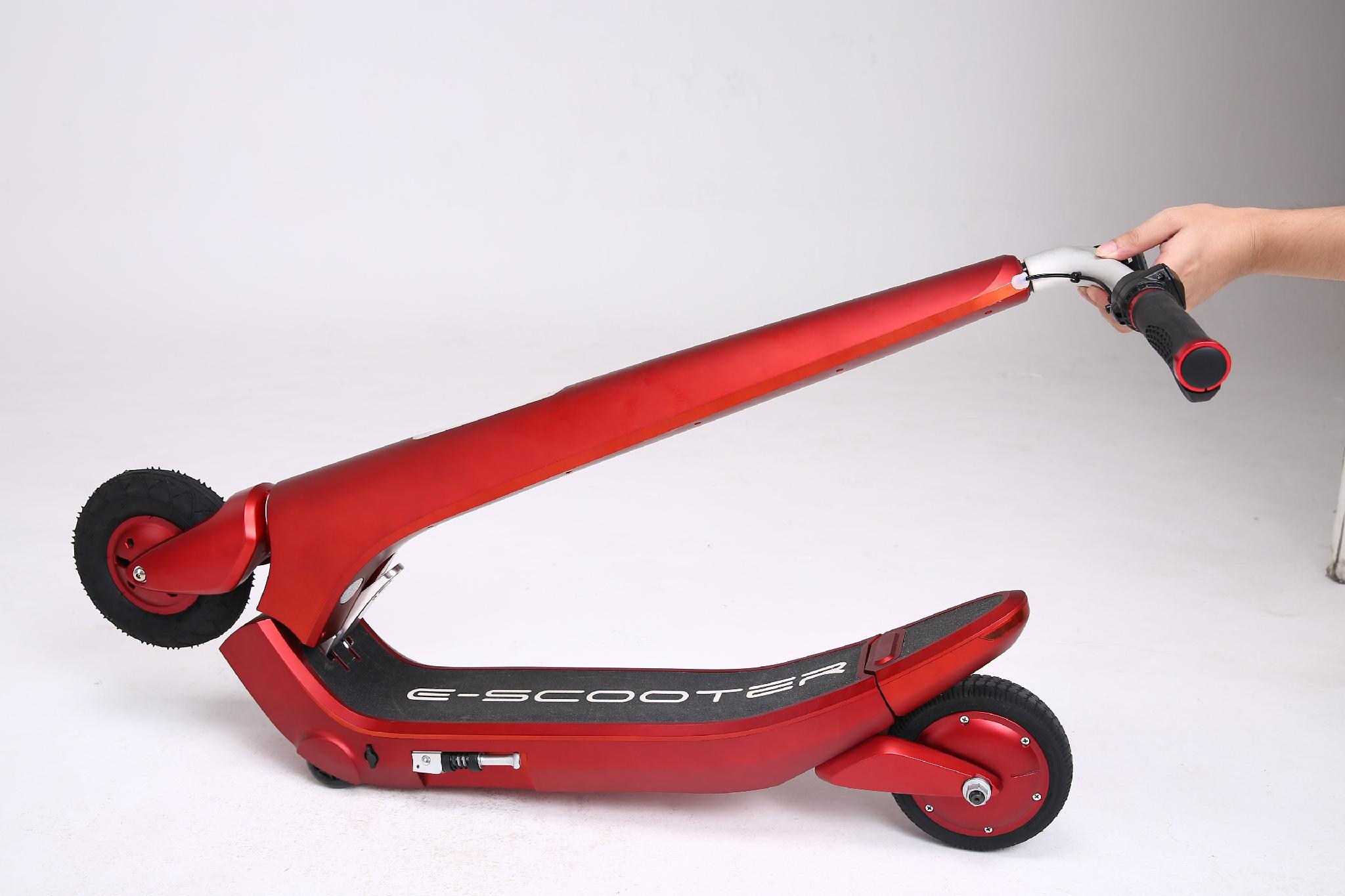 New fashion music Foldable electric scooter L1 music scooter 2