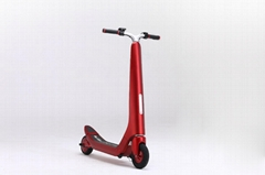 Music electric scooter m