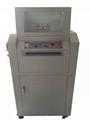 3kW Cross cut 70 sheets industrial heavy duty paper shredder machine 3