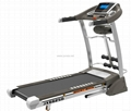 2015 dc motor cardio fitness equipment treadmill with en957 ce rohs