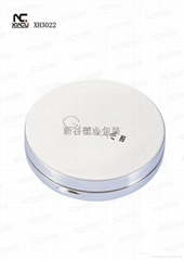Cosmetic Packaging of Compact Case