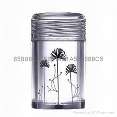 Cosmetic Packaging Boxes Small Loose Powder Jar
