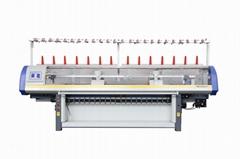 1+1 80inch collar machine