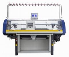 LONGXING 3D SHOES MACHINE