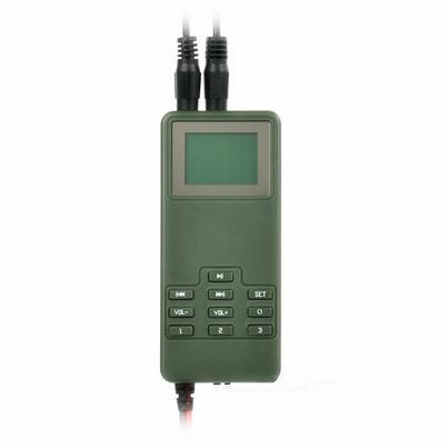 鸟语MP3播放器,鸟媒机,电子鸟媒播放器.鸟鸣器 2