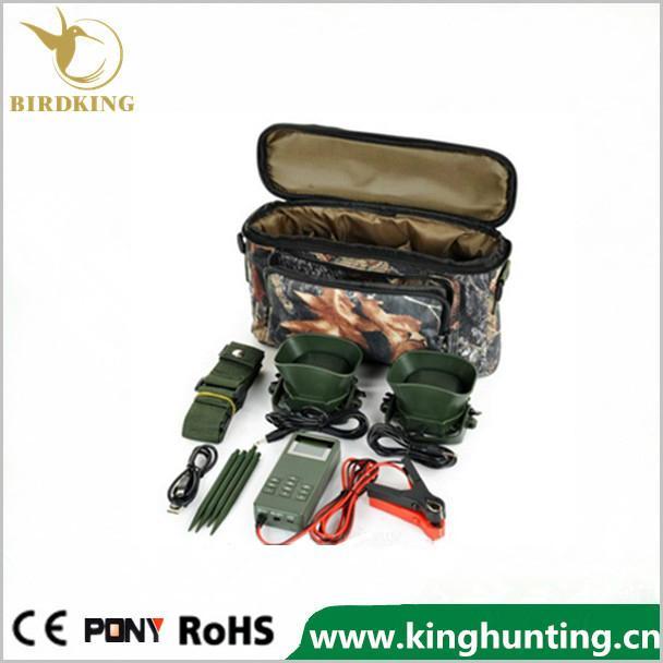 鸟语MP3播放器,鸟媒机,电子鸟媒播放器.鸟鸣器 1