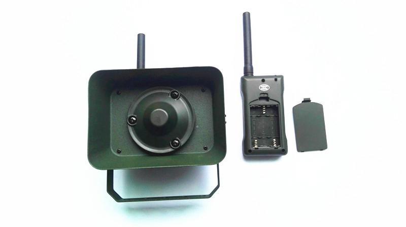 【金鸟户外】500米遥控 60W 防水 支持阿拉伯语 鸟叫机鸟鸣器 2