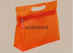 供應pvc化妝包裝袋