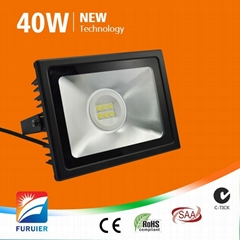 40W AC LED Floodlight