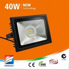 40W AC LED Floodlight