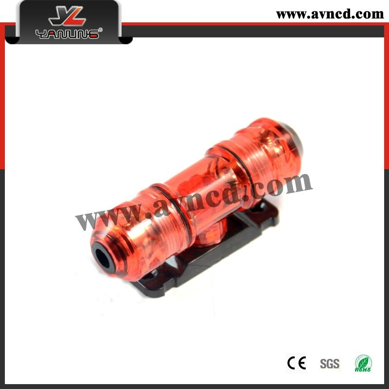 New Design 360 Degrees Rotated Fuse Holder (FH-033) 1
