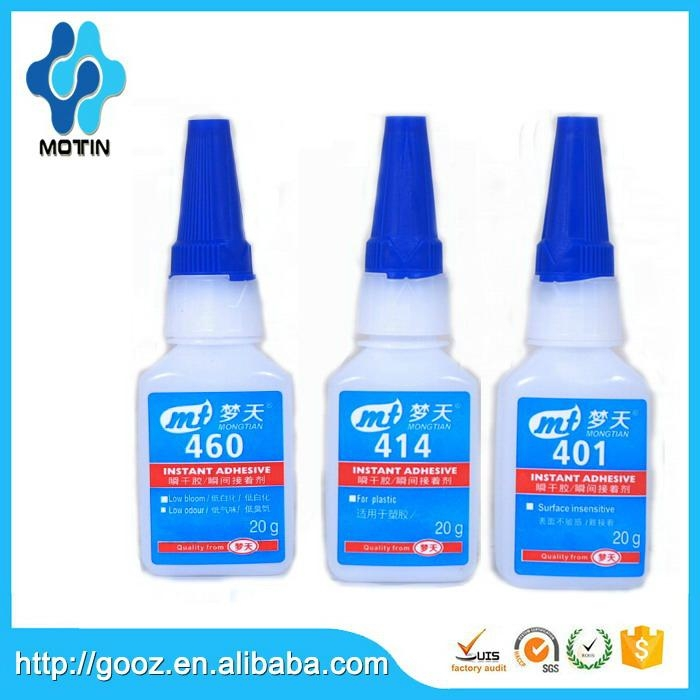 super glue loctit 401 instant adhesive for bonder paper/wood/leather/shoes/phone 4