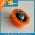 Factory Custom-Made Plastic Roller