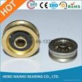 Non-Standard 625zz Bearing Wheels for