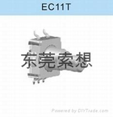 EC11型編碼器